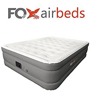 Fox Airbeds – Plush High Rise Air Mattress