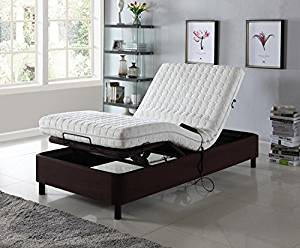 Home Life Electric Adjustable Platform Bed