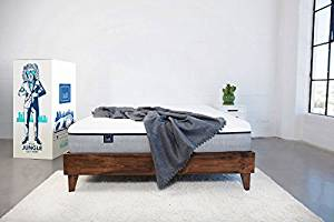 Lull King Mattress