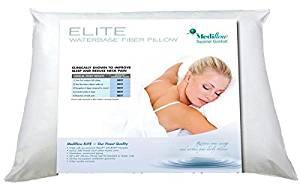 Mediflow Elite Fiberfill Pillow