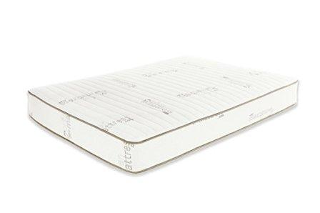 My Green Mattress Pure Echo GOTS Organic Cotton Natural Mattress