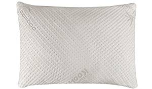 Snuggle-Pedic Ultra-Luxury Pillow
