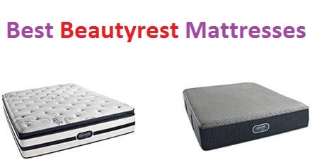 Best Beautyrest Mattresses