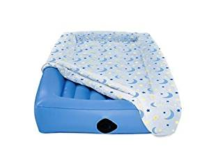 Top 10 Best Inflatable Toddler Beds in 2018