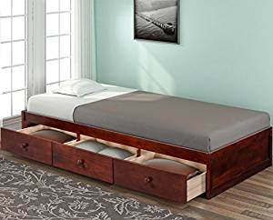 Top 10 Best Storage Beds In 2019 Ultimate Guide