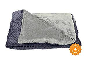 Harkla 25lb Weighted Blanket