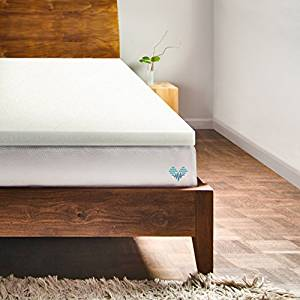 Top 15 Best Mattress Toppers For Back Pain In 2020