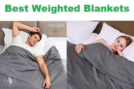 d9de7d4e0ad98 Top 15 Best Weighted Blankets in 2019