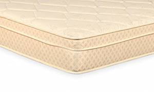 Ultimate Dreams 9-Inch Crazy Euro Top Mattress Queen size from Dreamfoam Bedding