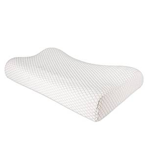 Contour Memory Foam Pillow from Nursal
