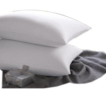 East coast bedding 100% White Down Pillow