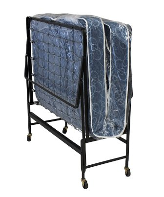 Serta Durable Rollaway Bed, 39-InchTwin