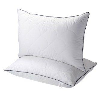 The Sable Pillows Sleeping, Goose Down Alternative Bed Pillow