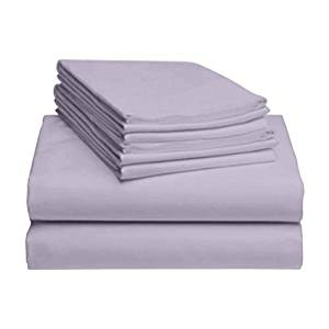 6 Pc Sheet Set Bamboo Sheets From Luxclub