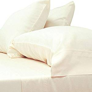 Bamboo Sheets 4 Piece Bed Sheet Set from Cariloha Classic
