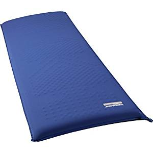 LuxuryMap Self-Inflating Foam Camping Mattress from Therm-a-Rest