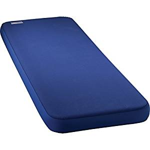 MondoKing 3D Self-Inflating Foam Camping Mattress from Therm-a-Rest
