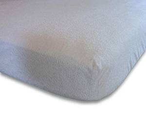 AB Lifestyles 48×75 Dust Mite Proof, Waterproof Mattress Cover for a 3/4 Full Bunk bed in Camper