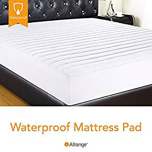 Top 15 Best Waterproof Mattress Pads In 2019 Ultimate Guide