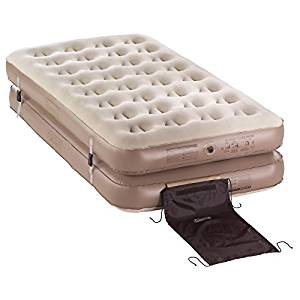 Coleman 445; in 45; 1 Quickbed Twin/King Air Bed
