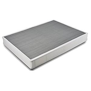 HOMUS 9 Inch High Profile Strong Steel Structure Box Spring