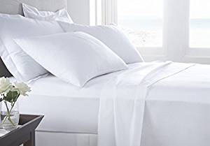 Kotton Culture 1000 Thread Count Egyptian Cotton 4 Piece Sheet Set