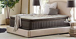 Luxury Hybrid (15 Inch) Twin Memory Foam Mattress from Berger & Strauss