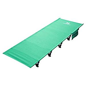 Moon Lence Camping Cot For Adults