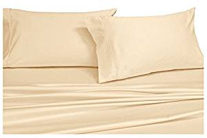 Royal Hotel's 1000-Thread-Count Super-Deep 4pc King Bed Sheet Set