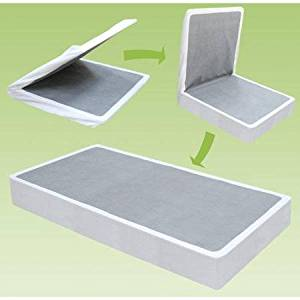 Spa Sensations 7.5″ High Bi-fold Box Spring