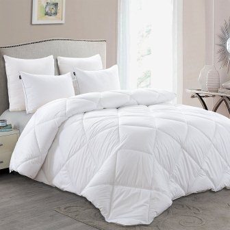 Basic Beyond Lightweight Down Comforter