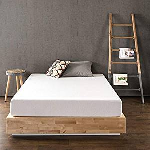 Best Price 10-Inch Memory Foam Mattress in a Box