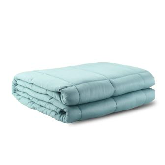 Cooling Bamboo Weighted Blanket from Viki