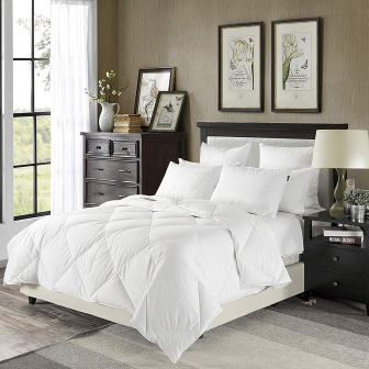 Downluxe Lightweight Down Comforter
