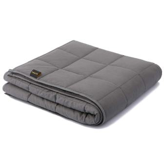 Gravity Weighted Blanket from Fabula Life