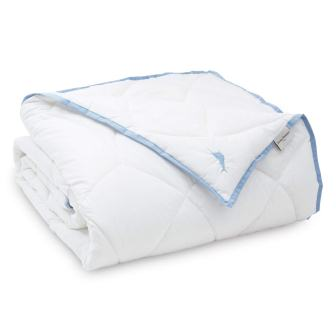Luxury 350 TC Cooling Nights Blanket from Tommy