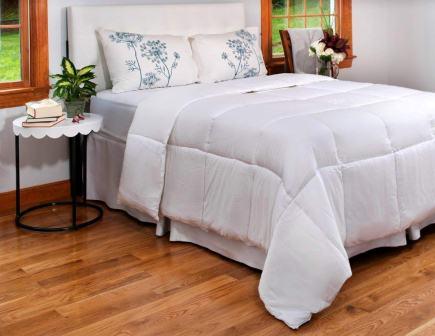 Queen Duvet Insert - All Season Queen Quilted Comforter