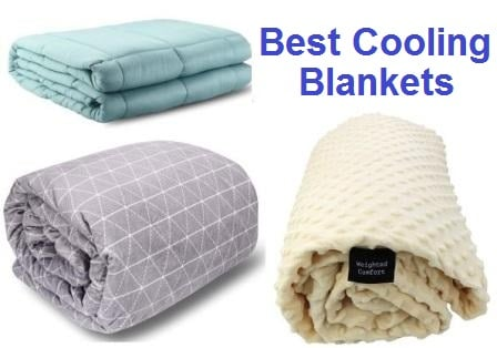 Top 15 Best Cooling Blankets in 2018 - Complete Guide 6eabb1ad1