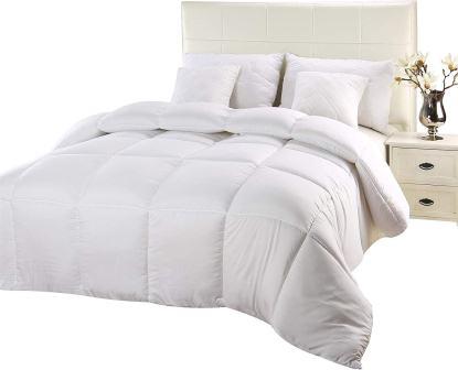 Utopia Bedding Comforter Duvet Insert - Quilted Comforter