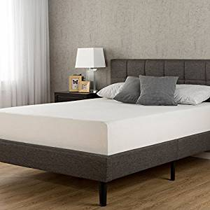 Zinus 12-Inch Ultima Comfort Memory Foam Mattress in a Box