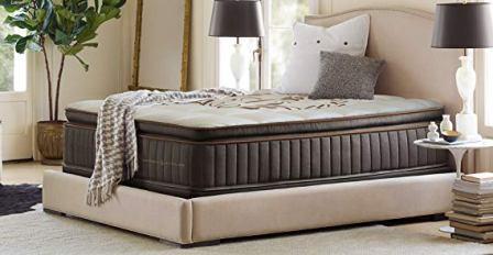 Berger & Strauss - (Twin) - 15 inch - Luxury Hybrid Memory Foam Mattress