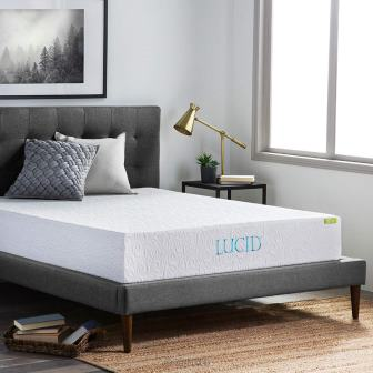 Best Lucid Mattresses in 2019 - Complete Guide & Reviews