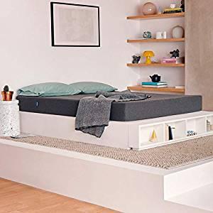 Casper Sleep Essential Memory Foam 8.5 Inch Mattress