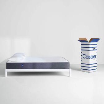 Casper Sleep Memory Foam 10 Inch Mattress, Queen