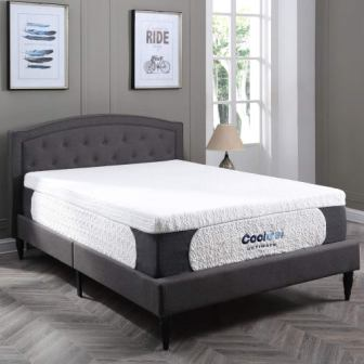 new arrival a95be 87a9a Top 15 Best King Size Mattresses in 2019