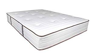 My Green Mattress - Natural Escape Medium Firm Mattress