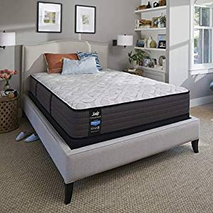 Sealy Response Performance 12.5-Inch Cushion Firm Tight Top Mattress