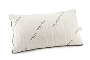 Sleep Artisan - Natural Latex Adjustable Loft Queen Pillow