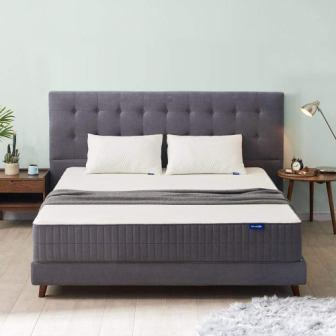 Sweetnight Cool Gel Memory Foam Mattress