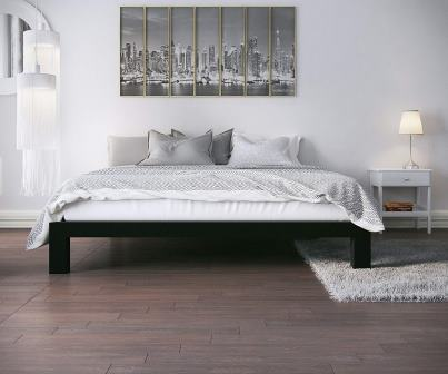 Top 10 Best Bed Frames Under 200 in 2019